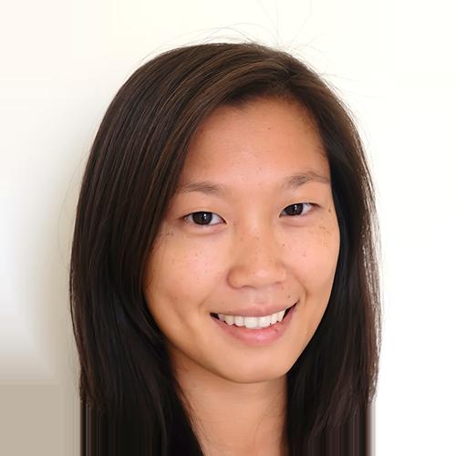 Lisa Luu - guest speaker
