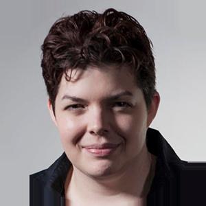 Natalie Mott - guest speaker